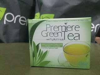 Premiere Green Tea 50% off SRP!!