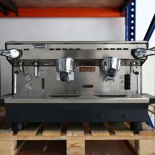 RANCILIO CLASSE 6 2 GROUP