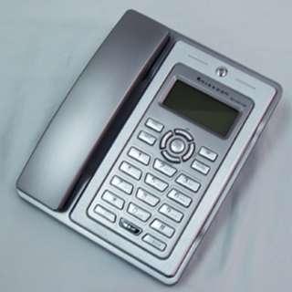 Nikkoon NT-CID 730 corded phone - Black