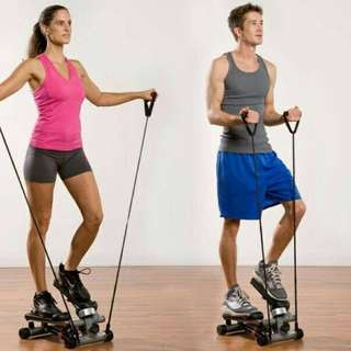 Mini Stepper Air Climber / Alat Fitnes