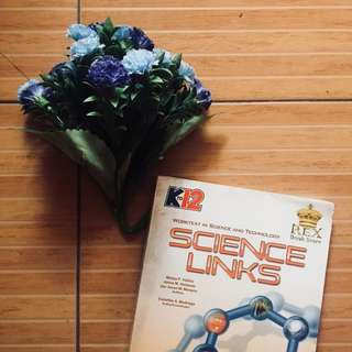 Science Links 7 (REX Book Store)