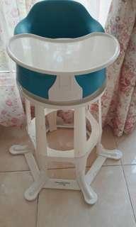 Bumboo baby chair