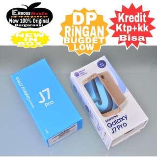 Bisa Nyicil Dp 800rb Samsung J7 Pro (32/3GB) New Resmi-Ditoko Call/Wa;081905288895
