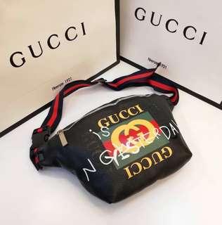 Gucci Capitan Pouch