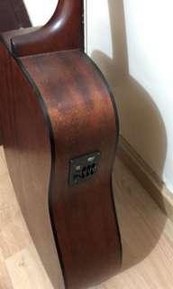 Gitar Cort Model AD810E