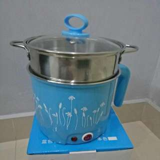 1.8L Multi Functional Electric Cooker