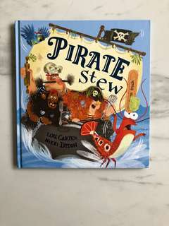 Pirate Stew by Lou Carter