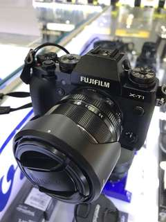 Fujifilm XT1 kit (18-55mm F2.8-4)