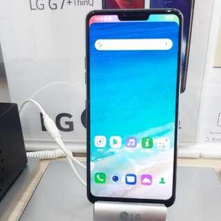 Kredit LG G7+ ThinQ Tanpa Cc Proses 3Menit