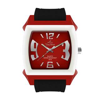 Unisilver Red Watch