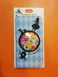 "Disney ""Alice"" iPhone case"