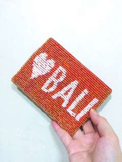 🧡Bali wallet from Bali, Indonesia