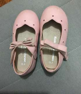 🚚 金安德森女童學步鞋童鞋公主鞋13.5cm