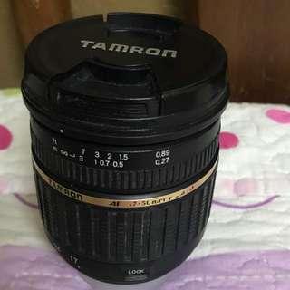 Tamron AF 18 - 200MM F3.5-6.3 XR Di II LD Aspherical Lens