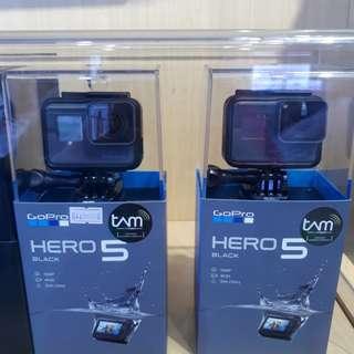 Kredit Go Pro Hero 5 Tanpa cc proses 3 menit