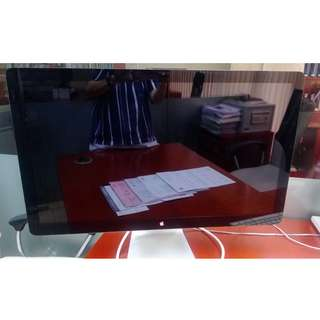 """Apple Thunderbolt A1407 27"""" Widescreen LCD Monitor"""