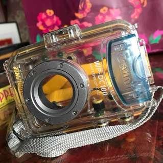 Canon wp pc-100