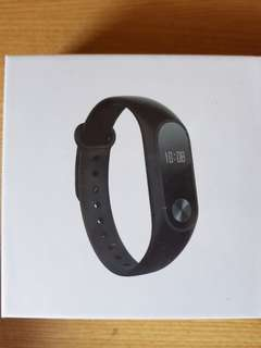 Xiaomi Mi Band 2 (two for $50)