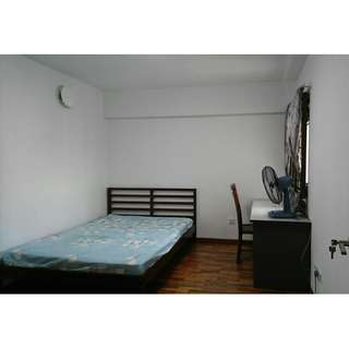 1 common room for rent - Jurong West (near Pioneer MRT)