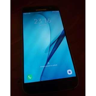 Samsung Galaxy S7 Black Onyx smartphone mobile 32GB Telstra locked/overseas unlocked