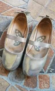 Hm doll shoes
