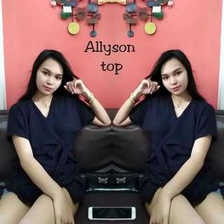 Allyson Top
