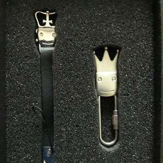 匙扣及電話繩套裝