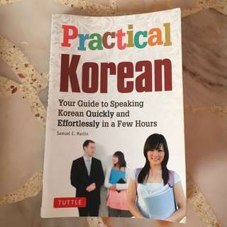 Practical Korean