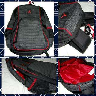 Jordan bagpack