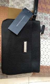 Tommy wrist wallet orig. from us