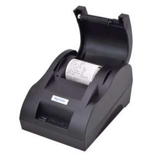Xprinter 58mm POS Thermal Receipt Printer XP-5811h