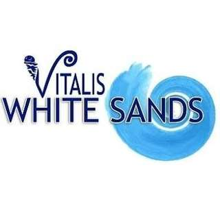 DELUXE NORTH WING RM W/ BREAKFAST - VITALIS WHITE SANDS