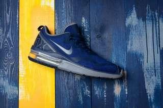 Nike Air Max Fury 耐克全新半掌氣墊跑鞋