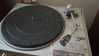 Turntable marek Sony