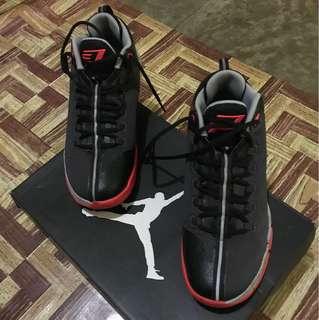 Nike Air Jordan CP3 IX