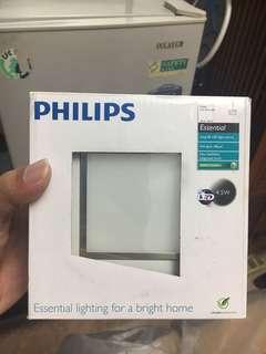 Philips downlight