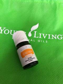 (平過批發價) Young Living Citrus Fresh Vitality 5ml