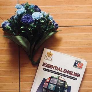 Essential English 10 (REX Book Store)