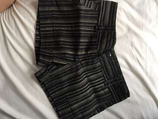 Celana korduroy