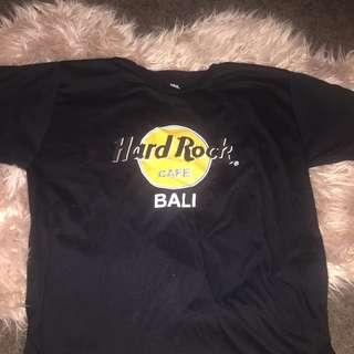 Hard Rock Cafe  Bali top