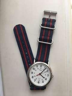 Timex unisex 手錶