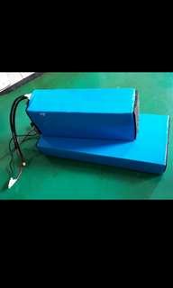 Lithium / lipo battery repack / repair