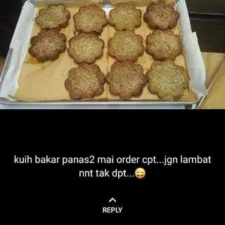 Kueh Bakar