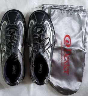 Dexter SST8 men's bowling shoes size 11.5 2W left