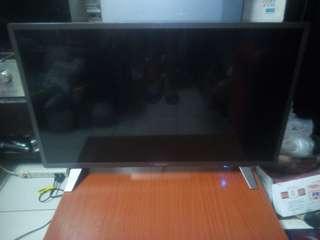 奇美(原廠保固內)32吋LED液晶電視