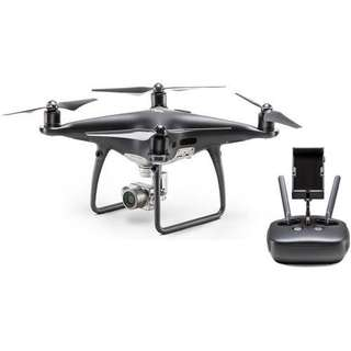 LIMITED EDT DJI PHANTOM 4 Pro OBSIDIAN COLOR