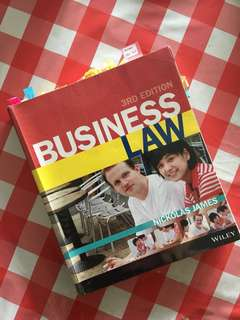 LAW2446 Commercial Law