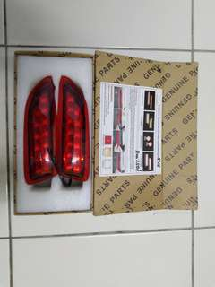 Toyota Altis 2011/13 LED Rear Reflector