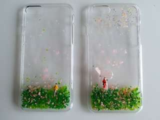 iPhone 7/8 獨一無二手機殼