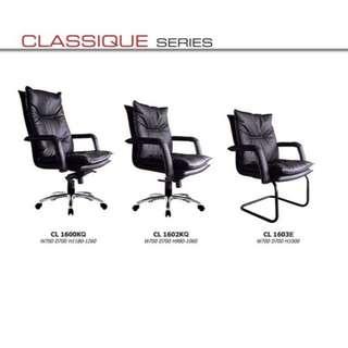 Office Chair (CLASSQIUE SERIES)